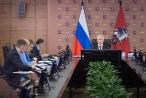 Мэр Москвы Сергей Собянин в ходе заседания президиума правительства столицы утвердил новые требования к строительству типового жилья