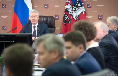 Более 12 миллионов человек посетили весенние фестивали в Москве, сообщил на заседании Президиума Правительства Москвы Сергей Собянин