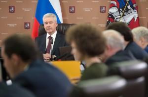 Сергей Собянин в ходе заседания Президиума Правительства Москвы утвердил обновлённый перечень мест массового отдыха