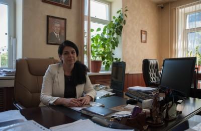 Ольга Конюхова