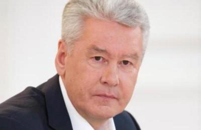 Мэр Москвы Сергей Собянин одобрил перевод трех госуслуг в электронный вид