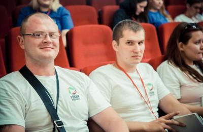 Молодые парламентарии Даниловского района презентовали проект «Территория добрых дел»