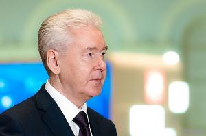 Мэр Москвы Сергей Собянин рассказал о новом центре по подготовке медицинского персонала