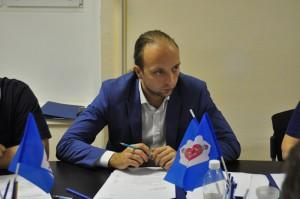Депутат муниципального округа Даниловский Иван Кучеров
