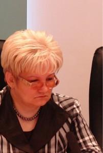 Юлия Голощапова: многое в городе делается по результатам опросов, учитывается мнение москвичей – это замечательно