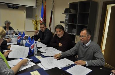 Депутаты муниципального округа Даниловский обсудят план работы на первый квартал 2016 года