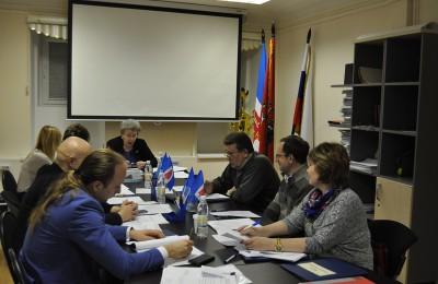 Публичные слушания по проекту бюджета муниципального округа Даниловский на следующий год пройдут 21 декабря