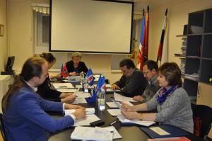 Даты проведения праздников на 2016 год определили в муниципальном округе Даниловский
