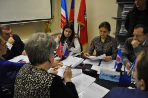 Бюджет муниципального округа Даниловский на 2016 год согласовали депутаты