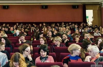 Жителям Даниловского района покажут фильмы об Исландии