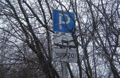 Автомобилисты оценили преимущества платных парковок в Даниловском районе