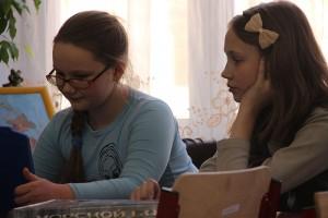 Учащиеся разработали экологические проекты