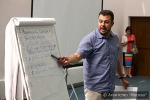 Для жителей Даниловского района проведут лекцию «Как рождаются идеи для бизнеса, и что им нужно для полёта»