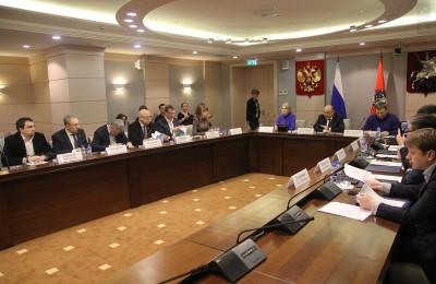 Инициатива ЕР по расширению льгот по оплате капремонта получила поддержку 131 совета муниципальных депутатов Москвы