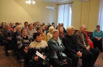 Пенсионеры Даниловского района получат льготы на оплату взноса на капремонт