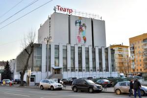 Театр в Даниловском районе