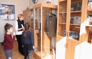 Музей космонавтики имени Алексея Губарева