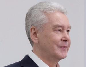 Мэр Москвы Сергей Собянин дал старт 4-му сезону городского велопроката