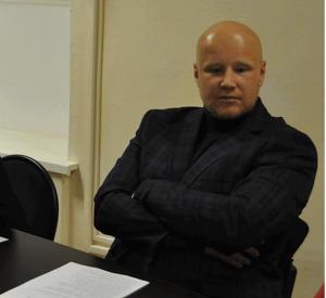 Депутат муниципального округа Даниловский Сергей Рублев