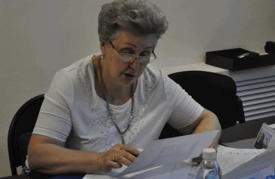 Социальное такси – это необходимая для инвалидов услуга - Татьяна Родионова
