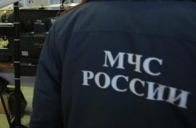 Детям Даниловского района рассказали о пожарной безопасности