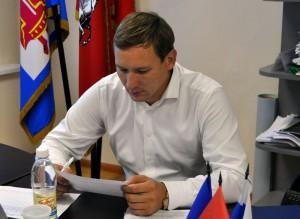 Открытие магазинов, больниц и т.д. должны оставаться за профильными учреждениями - Алексей Внуков