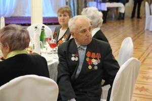 Встреча префекта с ветеранами