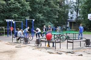 Дети Даниловского района смогут посещать летний лагерь