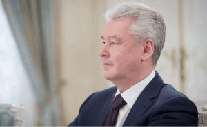 Мэр Москвы Сергей Собянин принял участие в праймериз Единой России