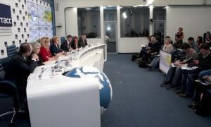 Обсуждение нового проекта детского отдыха в Москве