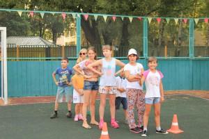 В ТЦСО Даниловского района принимают детей в летний лагерь