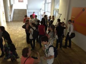 Молодежь Даниловского района