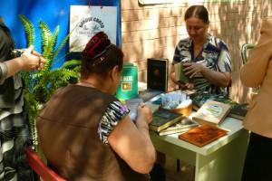 В Даниловском районе заработают летние читальни
