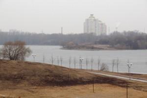 Борисовские пруды в ЮАО