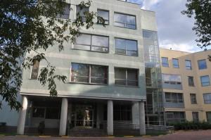 Одна из школ в ЮАО