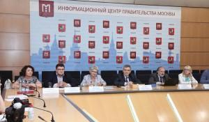 Пресс-конференция Исаака Калины