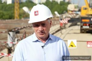 Строительство Северо-Западной хорды мы закончим в 2018 году - Марат Хуснуллин