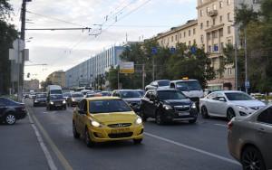 Велозаводская улица Даниловского района
