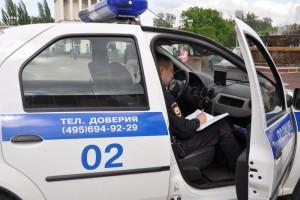 На территории Даниловского района расположено семь полицейских пунктов