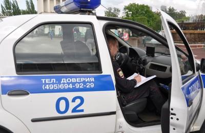 Семь участковых пунктов полиции функционирует в Даниловском районе