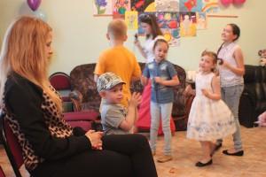 День защиты детей в Даниловском районе