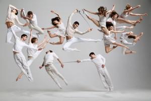 В культурной центре ЗИЛ пройдет премьера танцевального спектакля