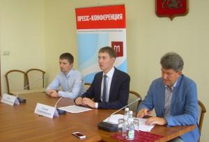 До конца текущего года услуга присвоения адреса будет переведена в электронную форму - Дмитрий Тетушкин