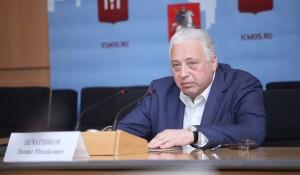 Плановые объёмы ВМП увеличились на 76% по сравнению с 2015 годом - Леонид Печатников