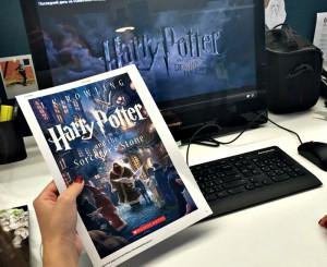 День рождения Гарри Поттера отметят в культурном центре ЗИЛ