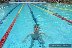 В Южном округа заняться плаванием можно по 12 адресам