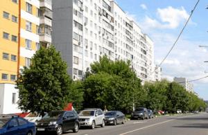 Новоцарицынское шоссе