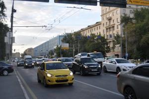 Автомобили в Даниловском районе