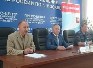 В столице до конца года планируют открыть 4 пожарных депо