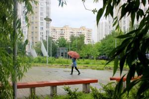 Жители Даниловского района могут сообщить о подтоплениях из-за ливней